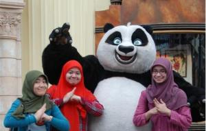 We all love Po! ^^