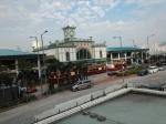 Star Ferry Pier!
