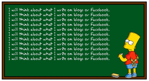 Simpsons_social_media
